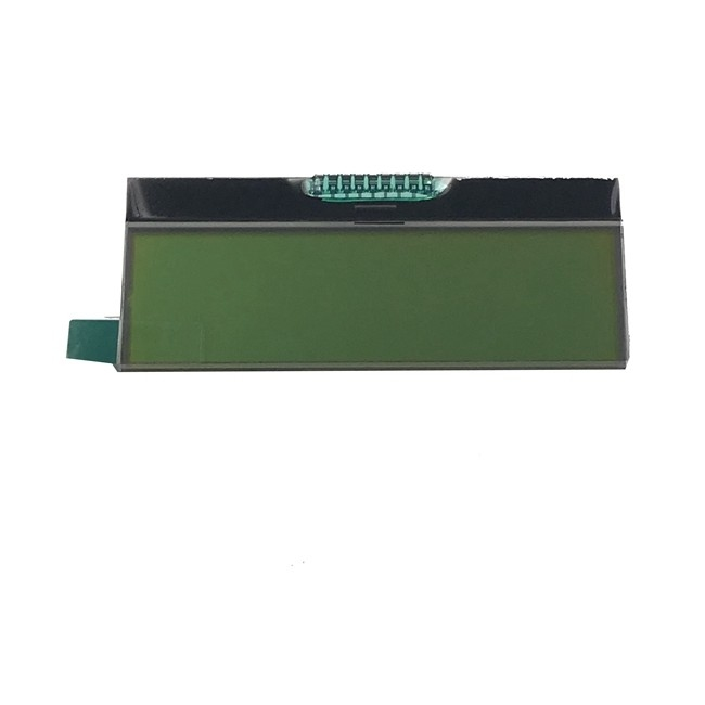 Electronic Components 16X2 Character LCD Module Blue Background