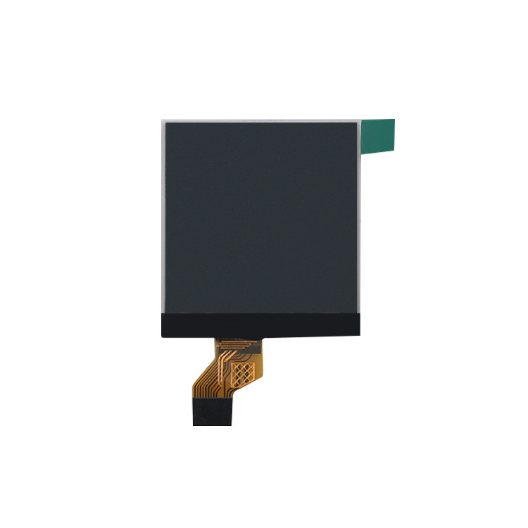 Professional Lcd Segment Display Custom  Va  / Negative / Transmissive