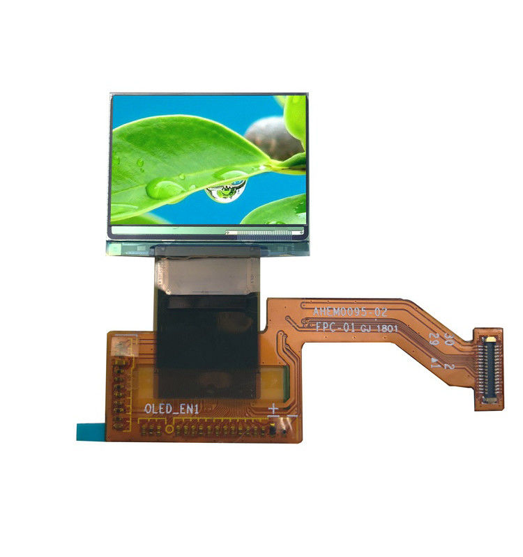 Original Factory 0.95 Inch TFT Ultra Thin Small 120*180 LCD Modules For Watch